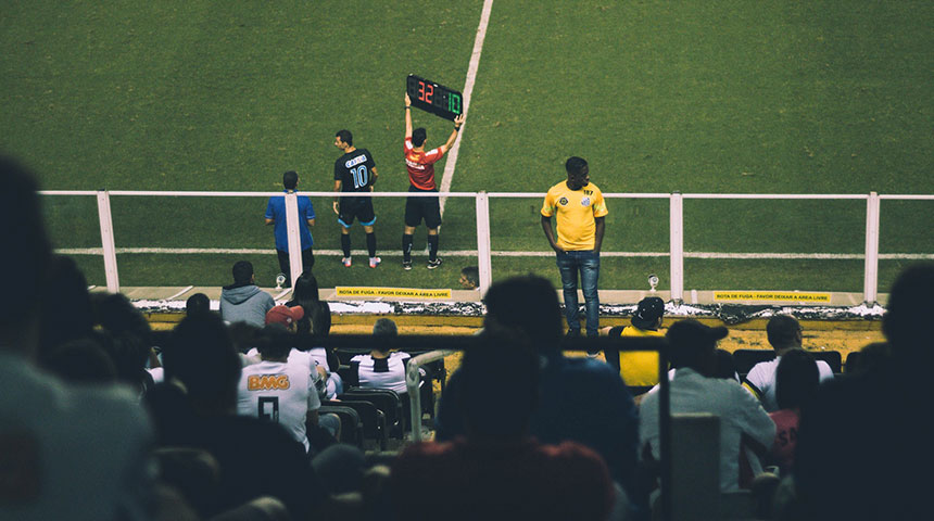 players on field - The Greatest Advantages and Disadvantages benefits in Soccer Betting